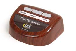 TG woodgrain MD POKER MACHINE  PAGING SYSTEMS